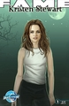 FAME: 'Kristen Stewart' Comic Book Preview! - twilight-series photo