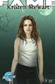 FAME: 'Kristen Stewart' Comic Book Preview! - twilight-series photo
