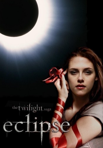 Fanmade Eclipse poster