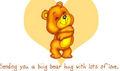 For Ed-man ........Thank you xx - teddy-bears fan art