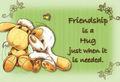 For Rachel ....thank you xx - teddy-bears fan art
