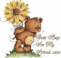 For Sarah ...Thank you xx - teddy-bears fan art