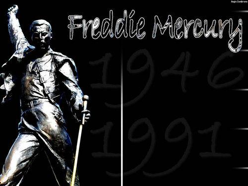 フレディ・マーキュリー
