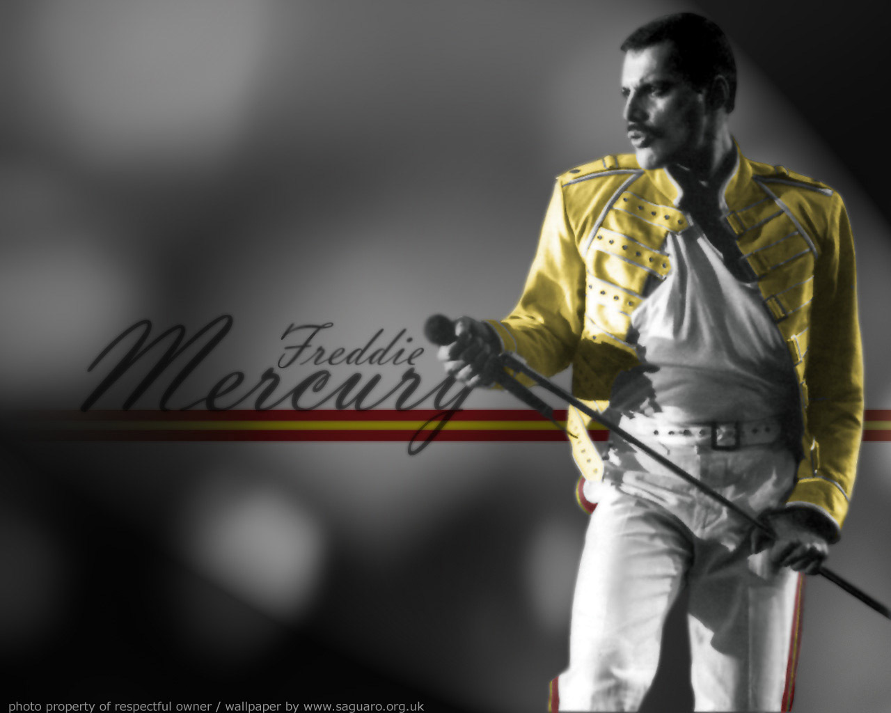 freddie mercury - photo #38