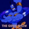 Disney Males bức ảnh called Genie and Aladdin và cây đèn thần in Never Had a Friend Like Me