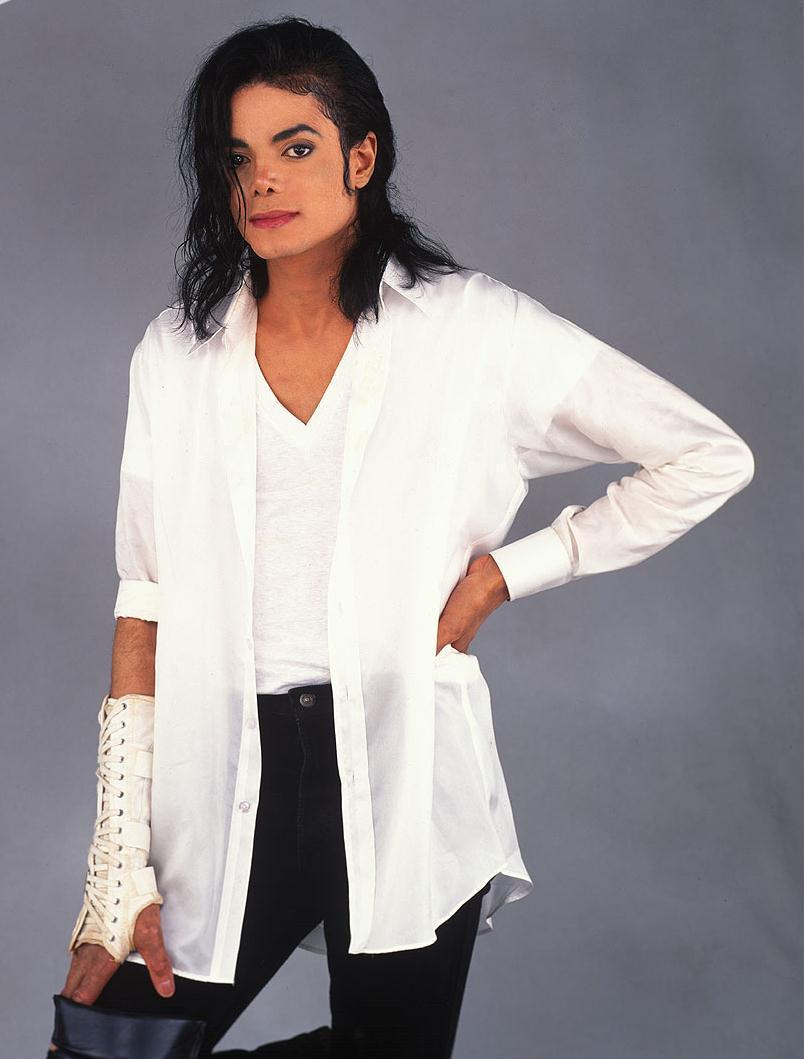 Good Knight - michael-jackson photo