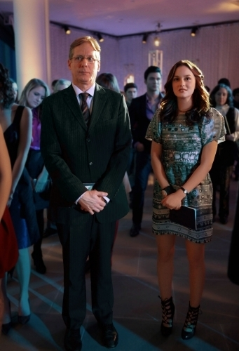 Gossip Girl - Episode 3.16 - The Empire Strikes Jack - Promotional foto's