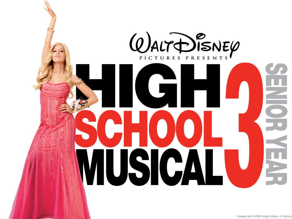 high school musical 3 images hsm 3 hd wallpaper and background