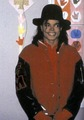 Handsome - michael-jackson photo