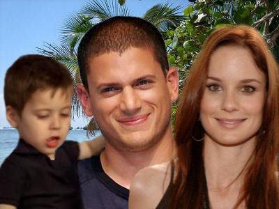 Happy Family Scofield