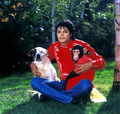 Heaven - michael-jackson photo