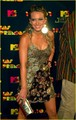 Hilary at VMAs Latinoamerica 2007