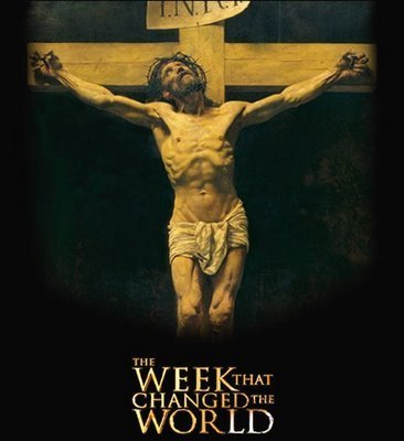 Jesus wallpaper called Holy Week