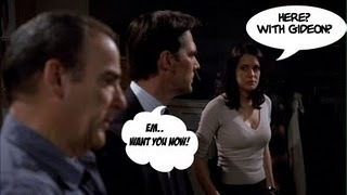 Hotch & Prentiss- Fun