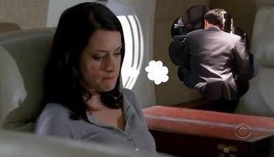 Hotch & Emily 壁纸 called Hotch & Prentiss- Fun