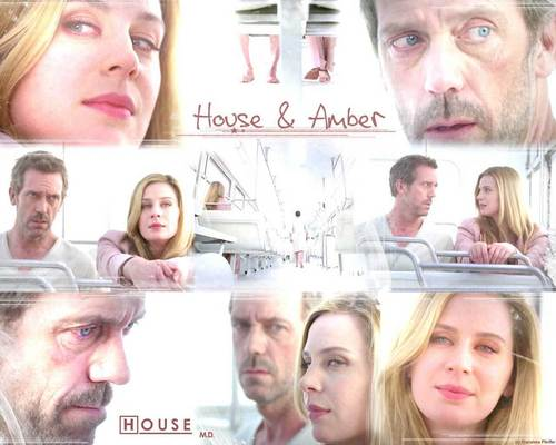 House and Amber