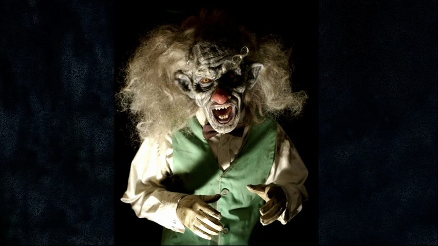 House of Fears - Horror Movies Photo (10941339) - Fanpop