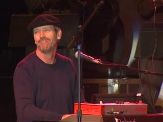 Hugh - happy