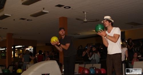Ian - Bowling Tournament of Destiny