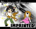 Imprinted! - twilight-series photo