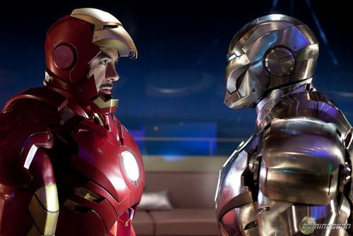 Iron Man 2 تصویر