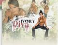 Ivory - wwe-former-diva-ivory fan art