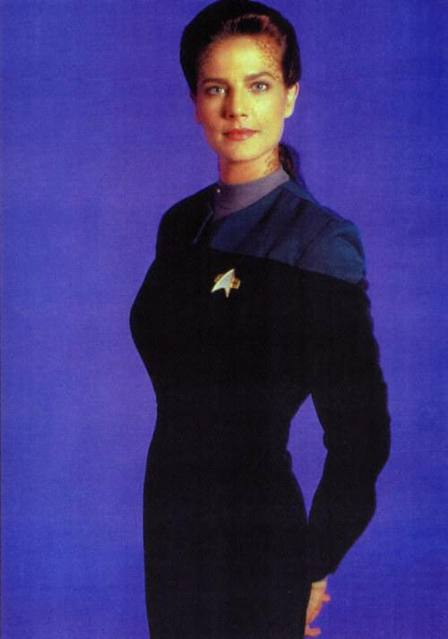 Jadzia Dax - Jadzia Dax Photo (10920962) - Fanpop