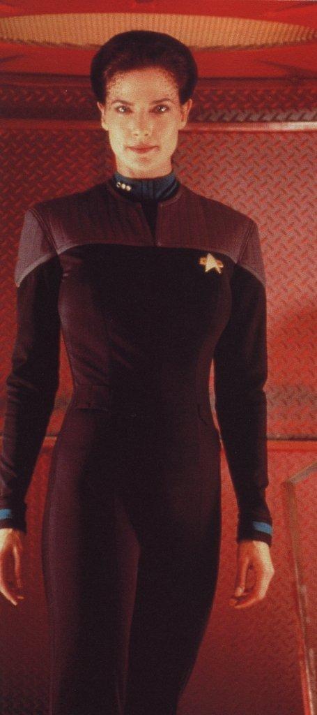 Jadzia Dax - Jadzia Dax Photo (10920976) - Fanpop