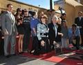James Cameron's Star On the Walk Of Fame, - sam-worthington photo