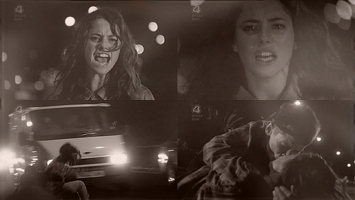 James & Elizabeth // Cook & Effy