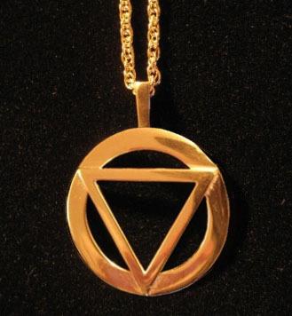 Jashin pendant!!!
