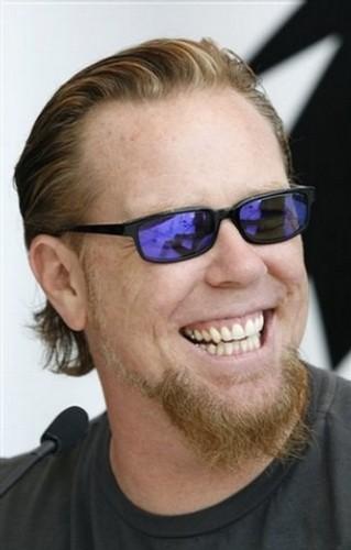 James Hetfield hình nền called Jmes