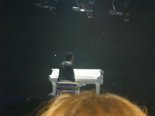 Jonas Brothers - Antwerps, Belgium 14.11.09
