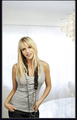 Julie Benz - Music Fashion Magazine - Winter 2010 Scans