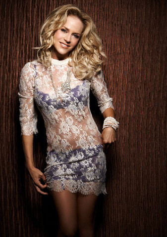Julie Benz Photoshoot