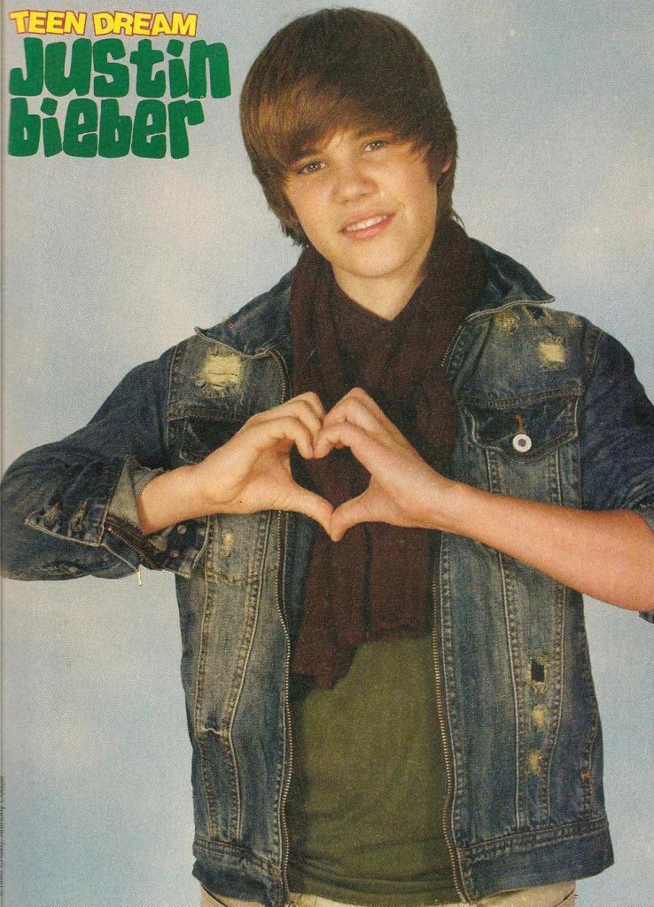 Justin bieber gt
