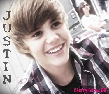 Justin Bieber's smile