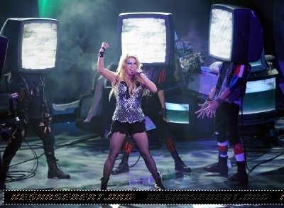 Ke$ha american idol performance