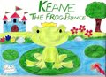 Keane The Frog Prince Drawing - keane fan art