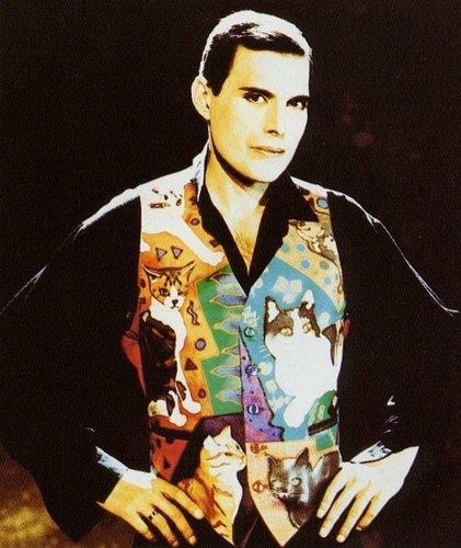 King Mercury!