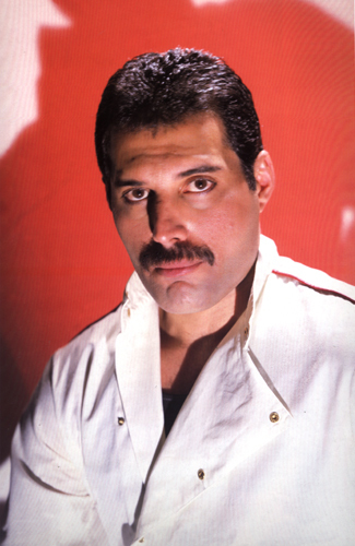 King Mercury!