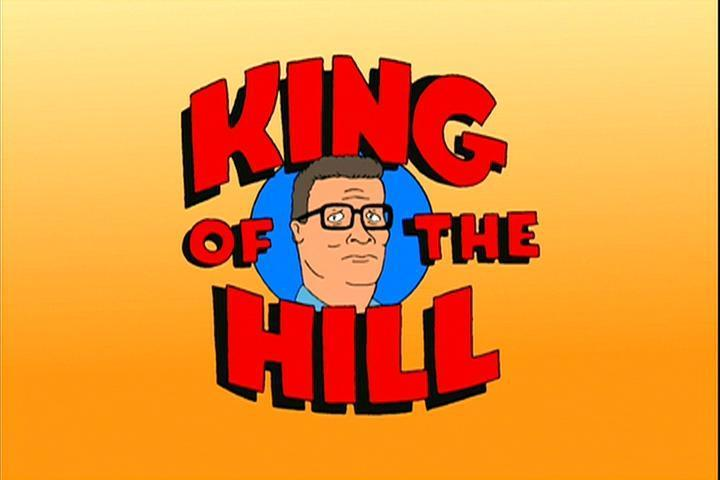 king of the hill images king of the hill title hd wallpaper and background photos  10923551