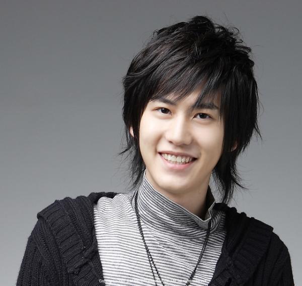 Kyuhyun  Cho Kyuhyun Photo 10962702  Fanpop
