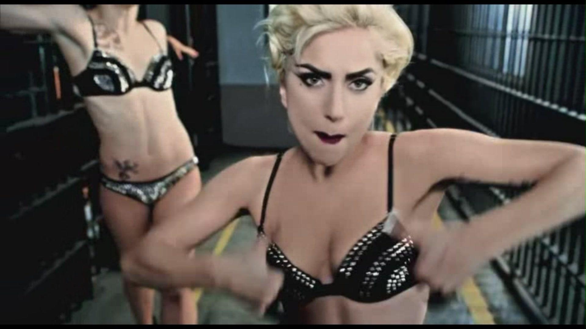 Lady GaGa- Telephone - Music Videos Image (10977044) - Fanpop Lady Gaga Songs