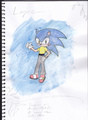 Lance the Hedgehog - boy-sonic-fan-characters photo