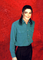 Large Beautiful MJ Pic - michael-jackson photo
