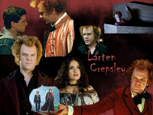 Larten Crepsley