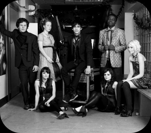 Lily&Cast.