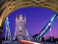 Tower Bridge London - great-britain wallpaper