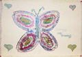 Lorna's Charity Butterfly - lorna-fitzgerald photo
